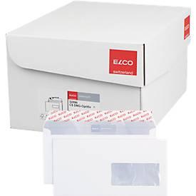 Enveloppes ELCO