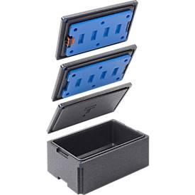 EPP-isolatiedeksel, voor isolatiebox 23 l