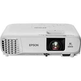 Epson Beamer EB-05, Full HD, WUXGA-Auflösung, Trapez-Korrektur