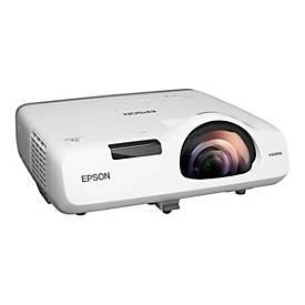 Epson EB-530 - 3-LCD-Projektor - LAN