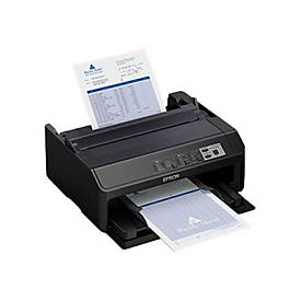 Epson LQ 590II - Drucker - monochrom - Punktmatrix