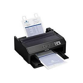 Epson LQ 590IIN - Drucker - monochrom - Punktmatrix