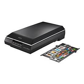 Epson Perfection V600 Photo - Flachbettscanner - Desktop-Gerät - USB 2.0