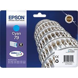 Epson Tintenpatrone C13T79124010 L, cyan