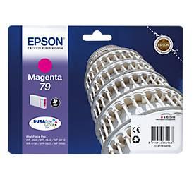 Epson Tintenpatrone C13T79134010 L magenta