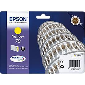 Epson Tintenpatrone C13T79144010 L gelb