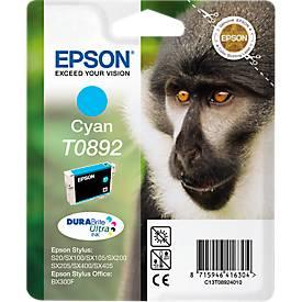 EPSON Tintenpatrone T08924010 cyan