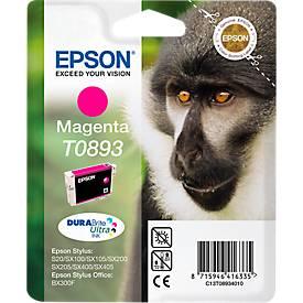 EPSON Tintenpatrone T08934010 magenta