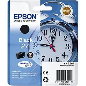 Epson Tintenpatrone T2701 schwarz