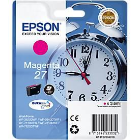 Epson Tintenpatrone T2703 magenta