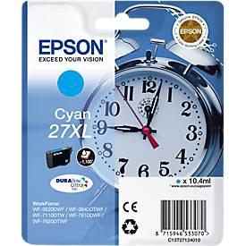Epson Tintenpatrone T2712XL cyan