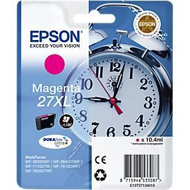 Epson Tintenpatrone T2713XL magenta