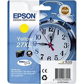 Epson Tintenpatrone T2714XL gelb