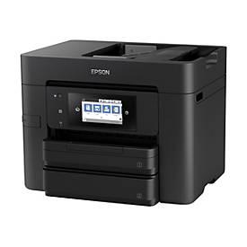 Epson WorkForce Pro WF-4740DTWF - Multifunktionsdrucker - Farbe