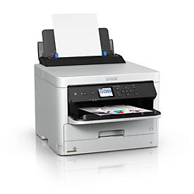 Epson WorkForce Pro WF-C5290DW Business-Drucker, mit PCL/PS-Druckersprachen
