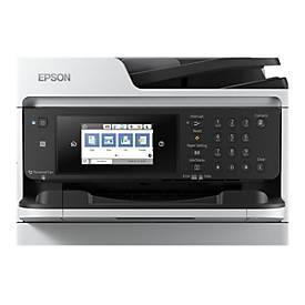 Epson WorkForce Pro WF-M5799DWF - Multifunktionsdrucker - s/w