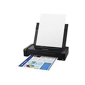 Epson WorkForce WF-110W - Drucker - Farbe - Tintenstrahl