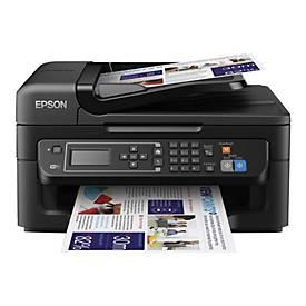 Epson WorkForce WF-2630WF - Multifunktionsdrucker - Farbe