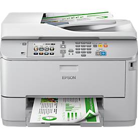 EPSON® Multifunktionsgerät-Tintenstrahl WorkForce Pro WF-5620DWF
