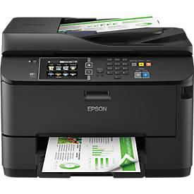 EPSON® Multifunktionsgerät WorkForce Pro WF-4630DWF