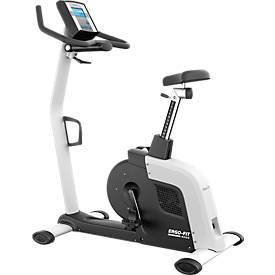 Ergometer Ergo-Fit Ergo Cycle 4000, 4 Trainingsprofile, tiefer Einstieg