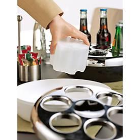 Ersatz Kühlakku für Flaschenkühler PURE, weiß