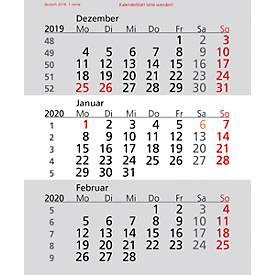 Ersatzkalendarium, für Tischkalender Elegance, ...