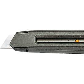 Ersatzklinge abbrechbar 18 mm Breite (Packung 10 Stück)