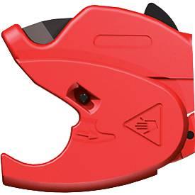 Ersatzmesser für Kunststoffrohrschere 42 mm Inox