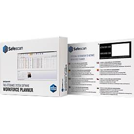 Erweiterungs-Software SAFESCAN WFP Workforce Planner