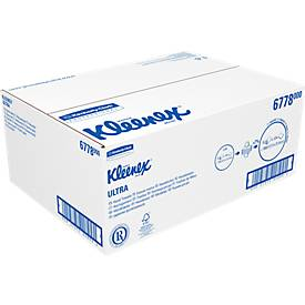 Essuie-mains hygiéniques Kleenex® Ultra interfold
