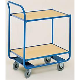 Etagewagen, draagvermogen 150 kg