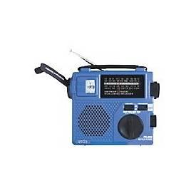 Image of etón FR200 - Radio