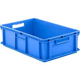 Euro-Fix-bak EF 6180, blauw