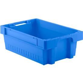 Euro Fix box 642, blauw