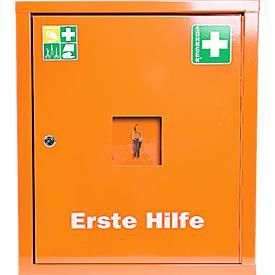 Eurosafe Industrie Norm mit Inhalt und Erweiterungset