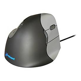 Evoluent VerticalMouse 4 - Maus - USB