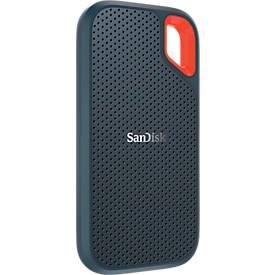 Externe Festplatte SanDisk Extreme Portable SSD, 250 GB