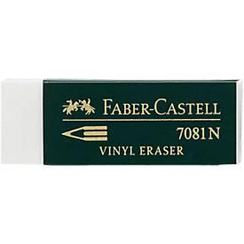 Faber Castell gomme Vinyl
