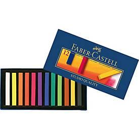 FABER-CASTELL Softpastellkreide Studio