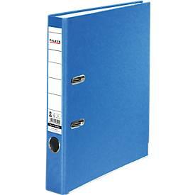 FALKEN Recycolor Ordner, DIN A4, Rückenbreite 50 oder 80 mm