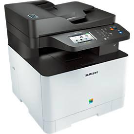 Farblaser-MFP Samsung Xpress C1860FW
