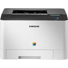 Farblaserdrucker CLP-415N