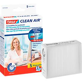 Feinstaubfilter tesa® CLEAN AIR®