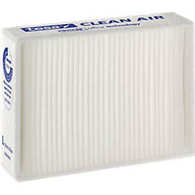 Feinstaubfilter tesa® CLEAN AIR®
