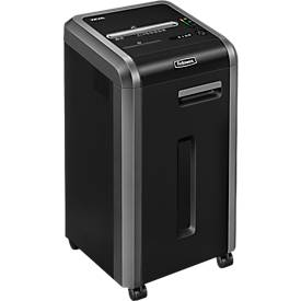Fellowes® Aktenvernichter Microshred 225 Mi, extrem leise