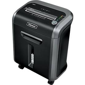Fellowes® destructeur de documents Powershred® 79Ci, coupe croisée 4 x 38 mm, P 4