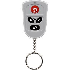 Fernbedienung für Alarmanlagen Protect 6060/6061