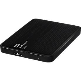 Festplatte WD My Passport Ultra, extern, 1 bis 2 TB, USB 3.0