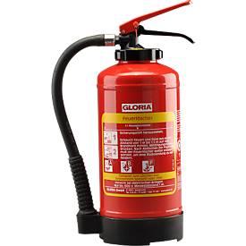 Fettbrandfeuerlöscher FB3EASY mit Wandhalter